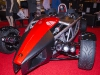 Ariel Atom 3.5 and Ariel Cup Debut at Autosport International 2013
