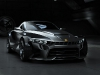 Aspid Cars Releases First Official Images GT-21 Invictus 006