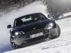 Aston Martin On Ice 2013