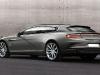 Aston Martin Rapide Shooting Brake Bertone Jet 2+2