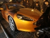 Aston Martin Rapide Wrecked in China