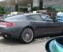Spyshots Aston Martin Rapide