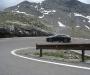 Aston Martin V12 Vantage RS at Stelvio