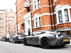 Aston Martin V12 Zagato in London 014