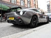 Aston Martin V12 Zagato in London 015