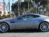 Aston Martin V8 Vantage on Ace Convex Wheels
