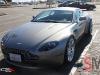 Aston Martin V8 Vantage on Ace Convex Wheels