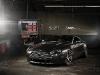 Aston Martin V8 Vantage on ADV.1 Wheels by RSC Tuning