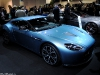 Aston Martin Zagato at Auto Zurich
