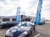 Aston Martins Owners Club at Silverstone