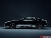 Aston Martin Carbon Black Special Editions