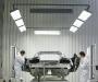 Aston Martin Factory Tour