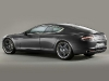 Aston Martin Rapide by Cargraphic