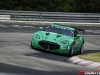 Aston Martin V12 Zagato Readies for Nürburgring Challenge