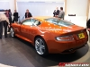 Aston Martin Virage Heading to Geneva Auto Salon 2011