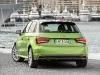 audi-a1-sportback-green-rear-angle