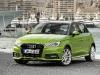 audi-a1-sportback-green-side-angle
