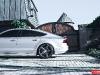 Audi A7 with VVS-CV5 Vossen Wheels