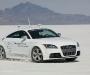 Audi Autonomous TTS To Tackle Pikes Peak
