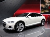 Audi Prologue Allroad Concept at the Shanghai Motor Show 2015