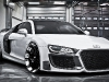 Audi R8 Body Kit by Regula Tuning