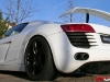 Audi R8 by Cargraphic