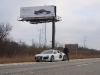 Audi R8 GT Advert Warns Lake Forest Illinois
