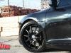 Audi R8 on HRE Wheels