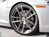 Audi R8 on Modulare B30 monoblock Wheels