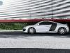 Audi R8 V10 on Modulare 20 Inch Forged B14 Wheels