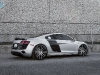 Audi R8 V10 on Modulare 20 Inch Forged B14 Wheels