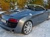 Audi R8 V10 Spyder by B&B Automobiltechnik