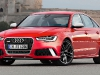 Audi RS6 Sedan by Theophilus Chin