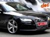 Audi RS7 Spotted in Metropolitan Area Undisguised