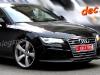 Audi RS7 Spotted in Metropolitan Area Undisguised