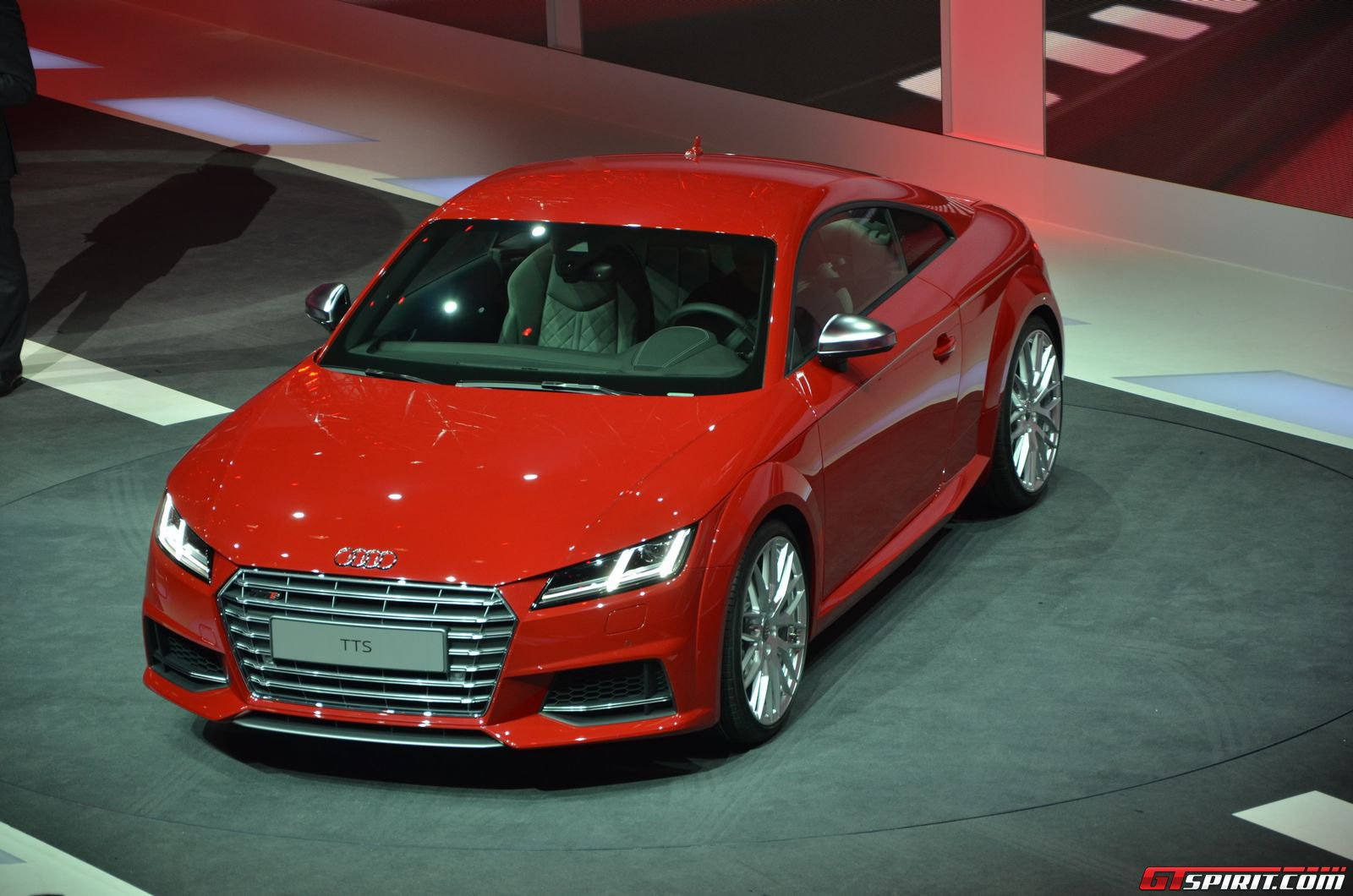 2014 audi tt tts. Black Bedroom Furniture Sets. Home Design Ideas