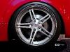 Audi TTS on D2Forged XL3 Wheels