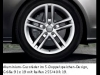 Audi A7 Sportback with S-Line Sport Trim