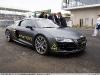 Audi E-Tron Demo at Le Mans 2010