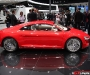 Audi E-tron Live