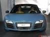 Audi R8 GT Spyder Officially Revealed at Le Mans 2011