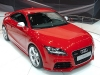 Audi TT-RS Official US Debut at Chicago Auto Show