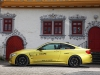 austin-yellow-bmw-m4-akrapovic-exhaust