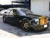 Auto Couture Rolls-Royce Phantom EWB