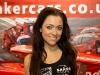 Autosport International 2013 Cars and Girls Highlights