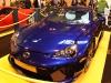 Autosport International 2012 at the NEC in Birmingham