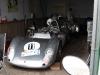 AvD Oldtimer Grand Prix 2014 Down in the Paddock