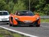 AvD Oldtimer Grand Prix 2014: Exotic Cars Around the Nurburgring