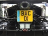 BAC Mono at Goodwood 2011