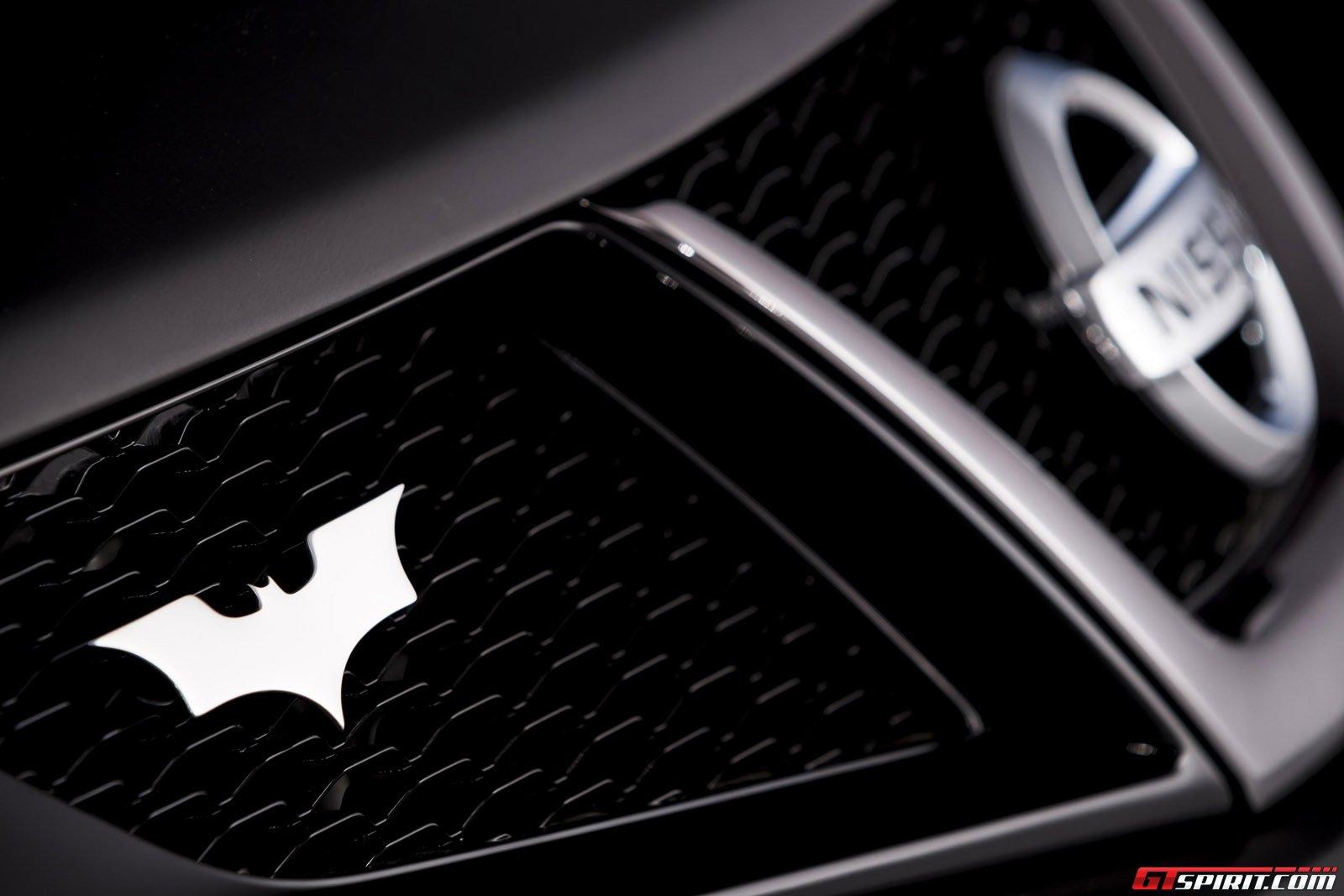 Batman Nissan Juke Photo 5
